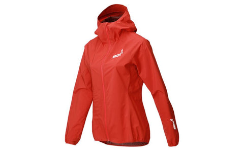 Inov8 - Stormshell Waterproof Womens Jacket