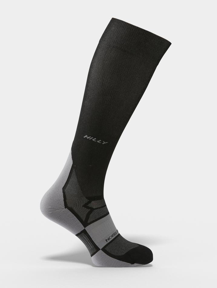 Hilly -Compression Unisex Running Sock