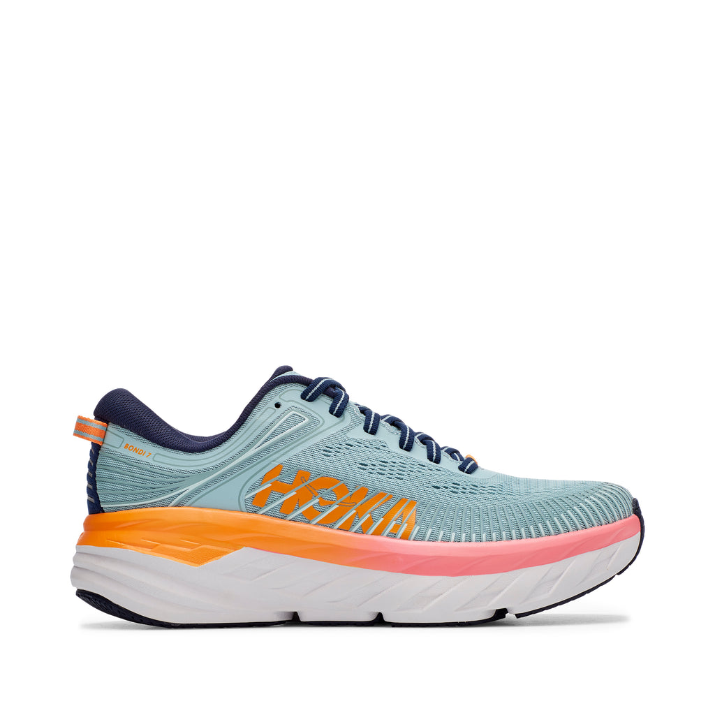 Hoka - Bondi 7 Women's Road Running Shoe