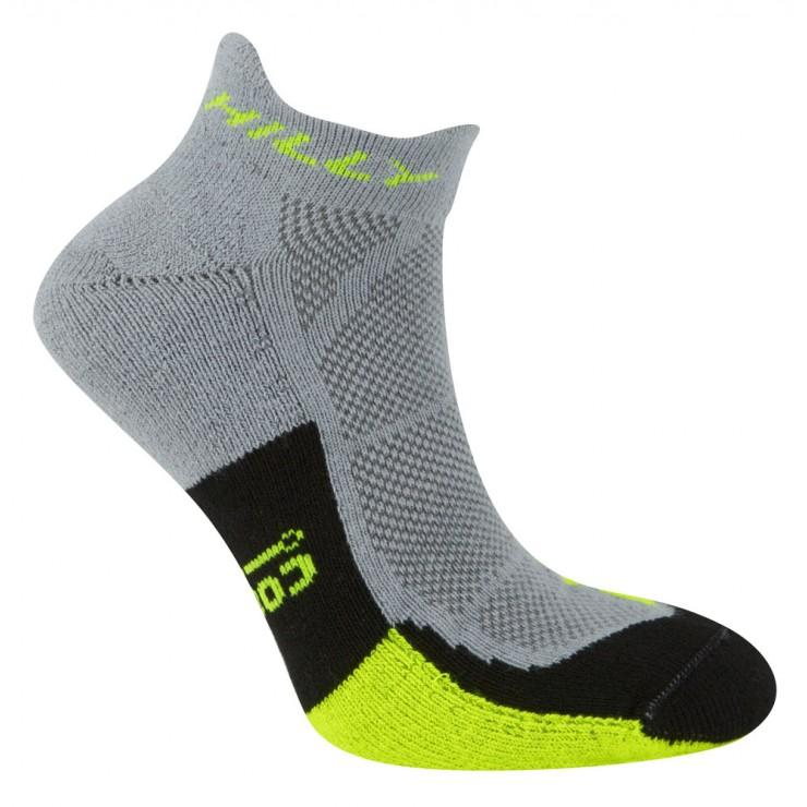 Hilly - Cushion Total Comfort Running Sock - Socklet