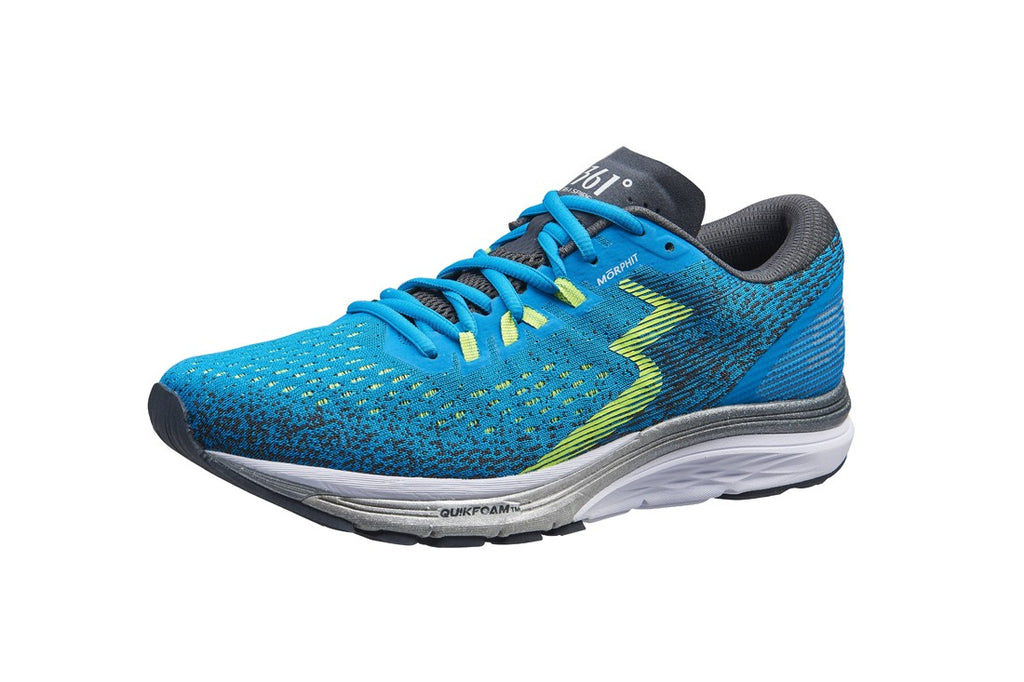 361 Spire 4 - Men's Road Running Shoe