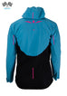 Uglow - URAIN HYBRID MAX WOMEN'S WATERPROOF RUNNING JACKET