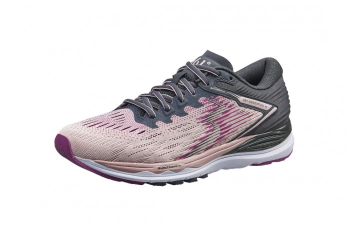 361 Sensation 4 - Womens Road Running Shoe