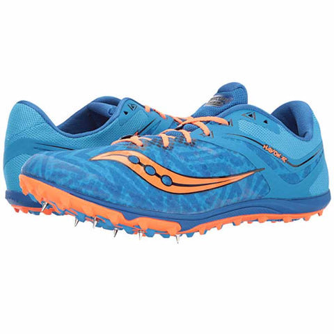 Saucony- Mens Havok XC Spikes AW18