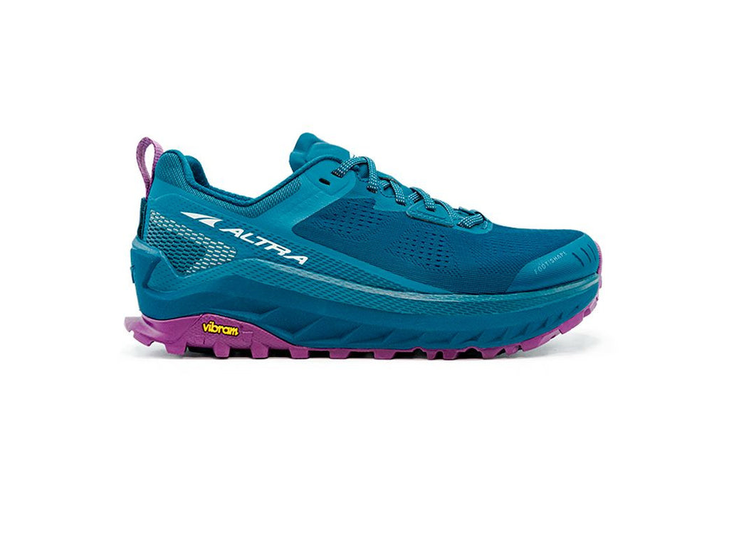 Altra - Olympus 4 Women's Trail Running Shoes