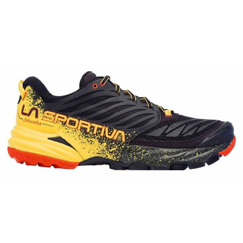 La Sportiva Akasha - Men's Trail Running Shoe
