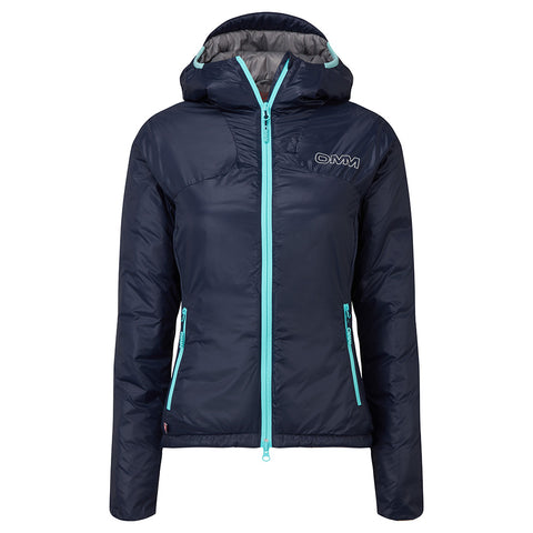 OMM - Rosa Mountain Women's Hood Jacket