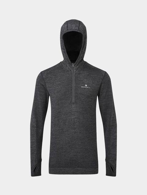 Ronhill - Men's Life Seamless Hoodie