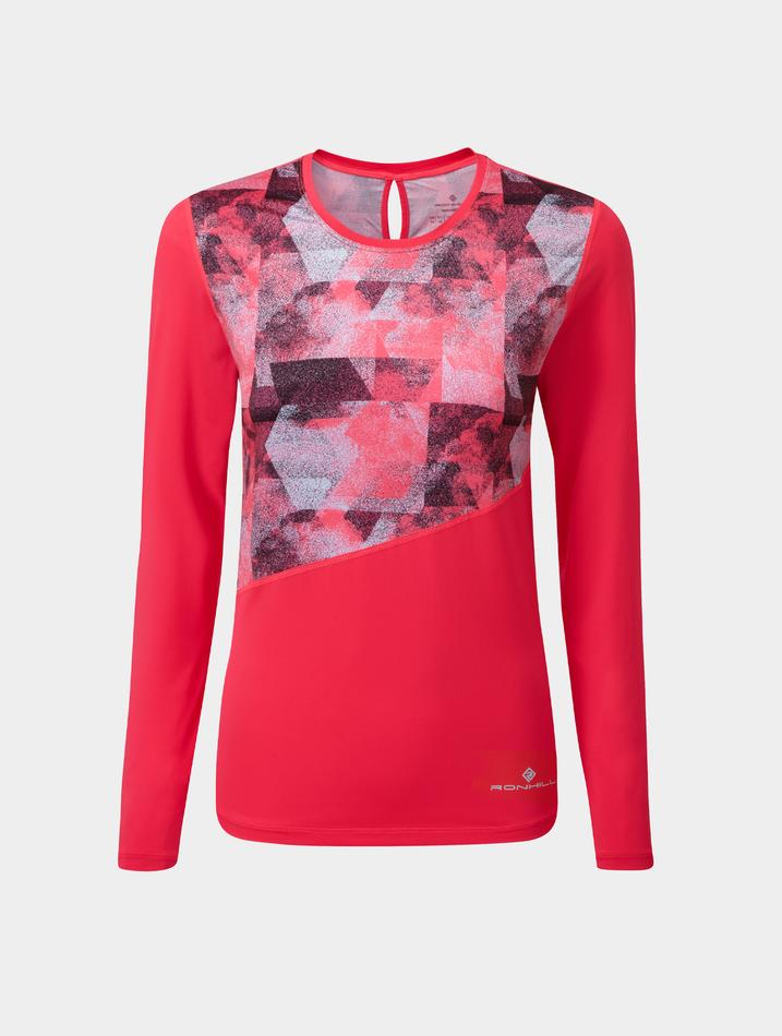 Ronhill - Tech Revive Women's Long Sleeve Tee