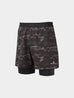 "Ronhill - Men's Life 5"" Twin Short"