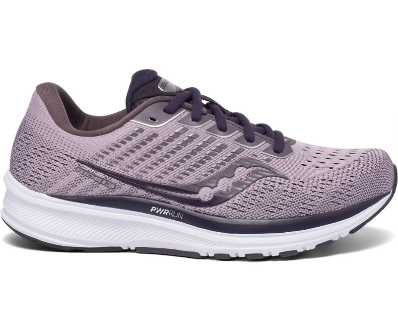 Saucony - Ride 13 Womens Neutral road running shoe