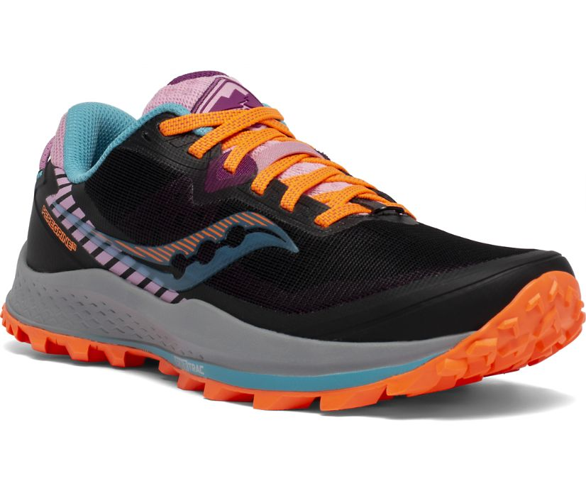 Saucony - Peregrine 11 Women's Trail Running Shoe