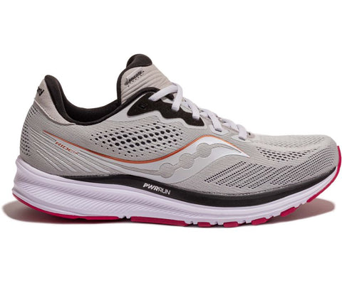 Saucony - Women's Ride 14 Neutral Road Running Shoe