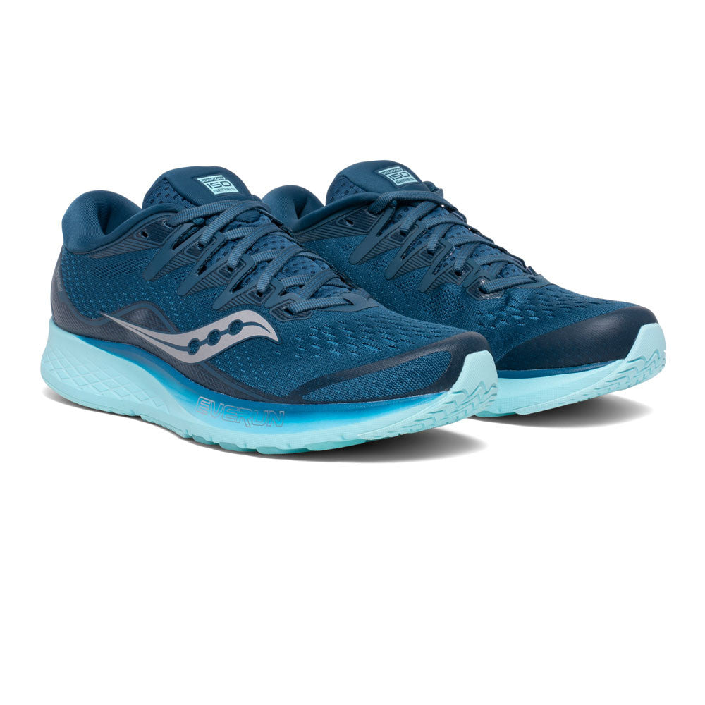 Saucony Ride Iso 2 - Girl's
