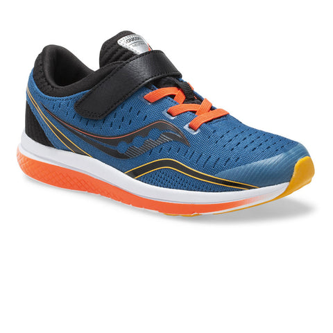 Saucony - Kinvara Boys Road Shoes