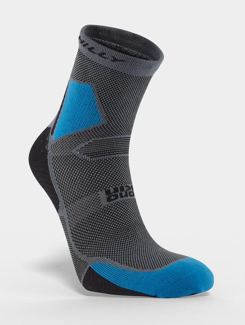 Hilly - Skyline Unisex Lightweight off road running sock