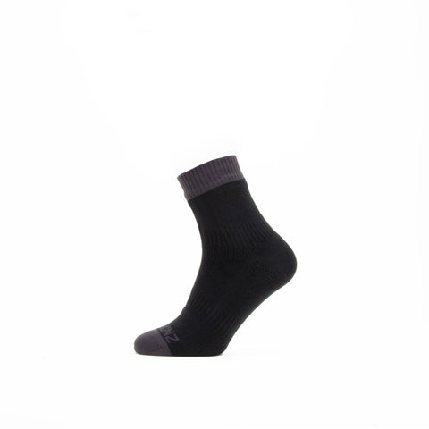 Sealskinz - Waterproof Warm Weather Ankle Length Sock
