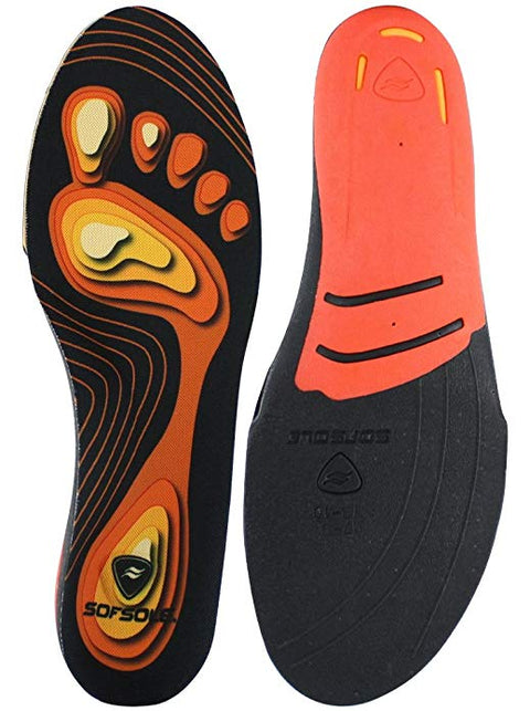 Sof Sole - Orthotic Insole High Arch