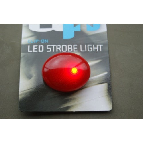 Ultimate Performance - Clip on LED Strobe Light