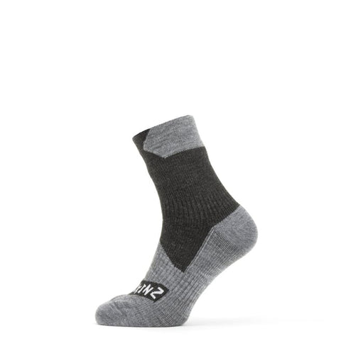 Sealskinz - Waterproof Walking Ankle Sock