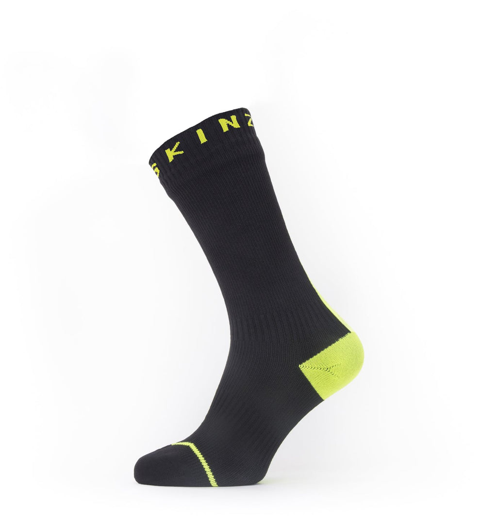 Sealskinz - Waterproof All Weather Mid Length Sock with Hydrostop