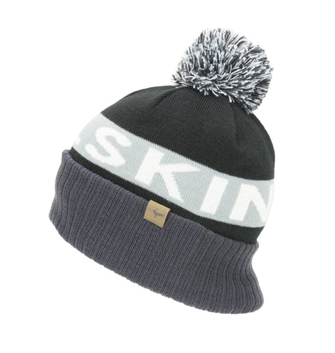 Sealskinz - Water Repellant Bobble Hat