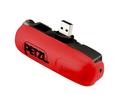 Petzl - Rechargeable Battery NAO Headtorch