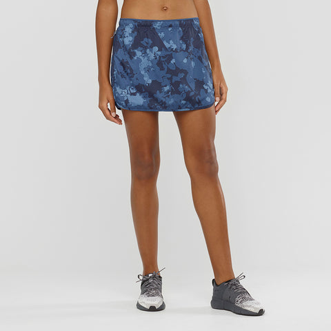 Salomon - Agile Running Skort
