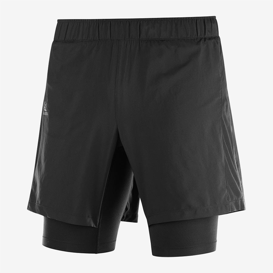 Salomon - Agile Twinskin Short Men's