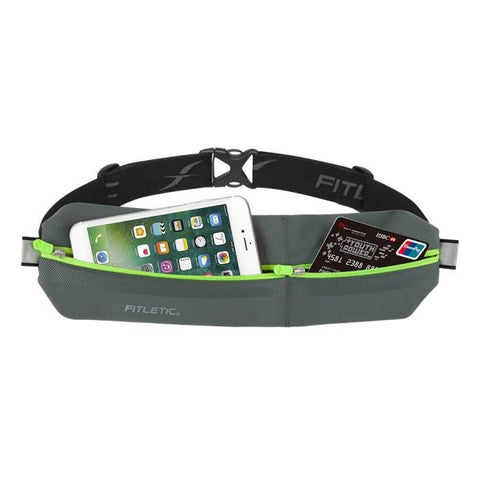 Fitletic - Bolt Double Running Belt