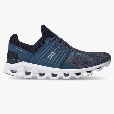 ON - Mens Cloudswift Road Shoe