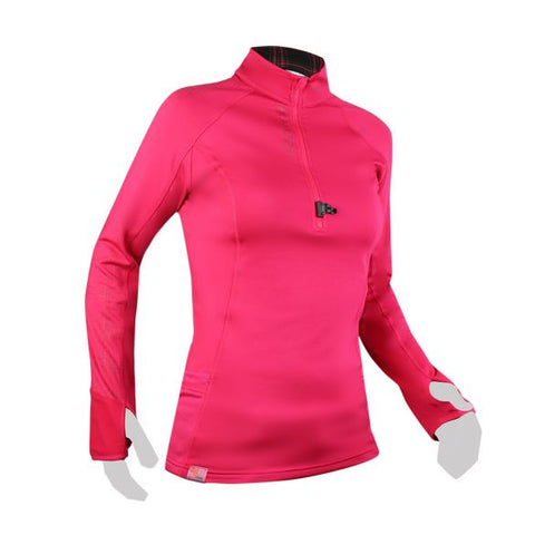 Raidlight Winter Trail EVO Long Sleeve Top