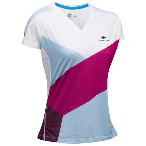 Raidlight - Technical Women's Short Sleeve Running Top (SS19)