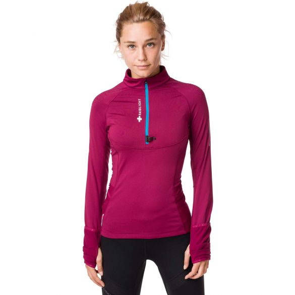 Raidlight - Winter Trail Long Sleeve Women's Running Top