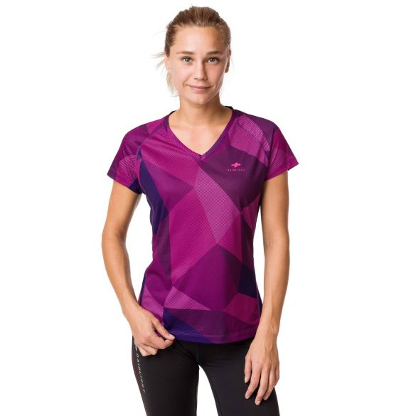 Raidlight - Women's Technical short-sleeved shirt