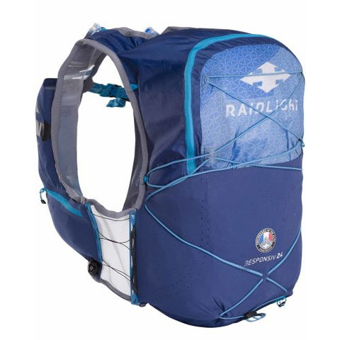 Raidlight - Responsiv 24L Trail Running Pack