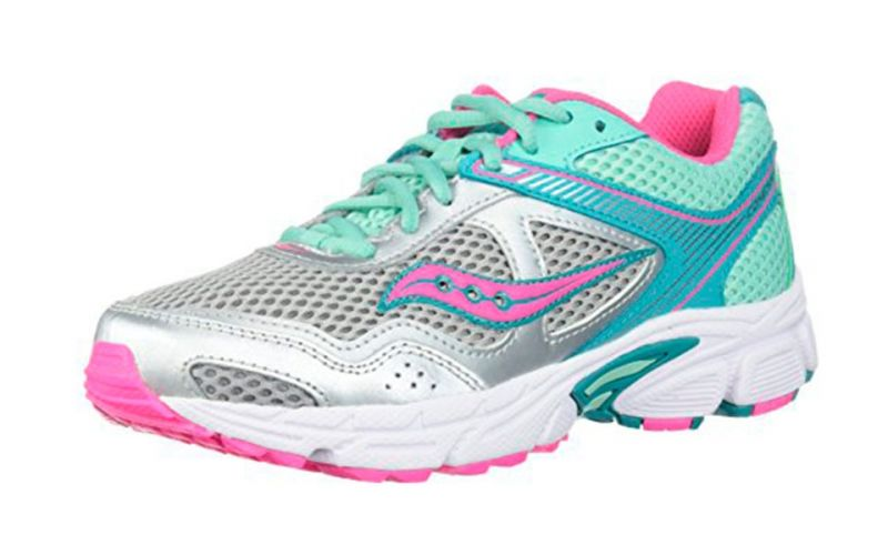 Saucony Cohesion 10 - Children's Running Shoe