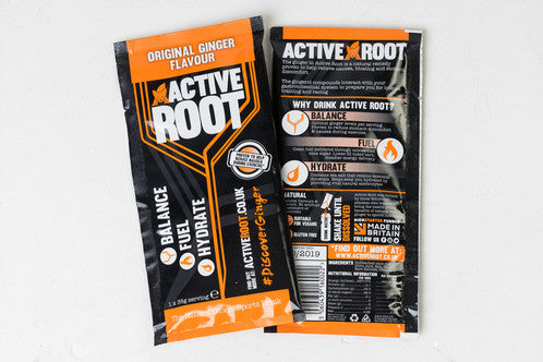 Active Root Sports Drink