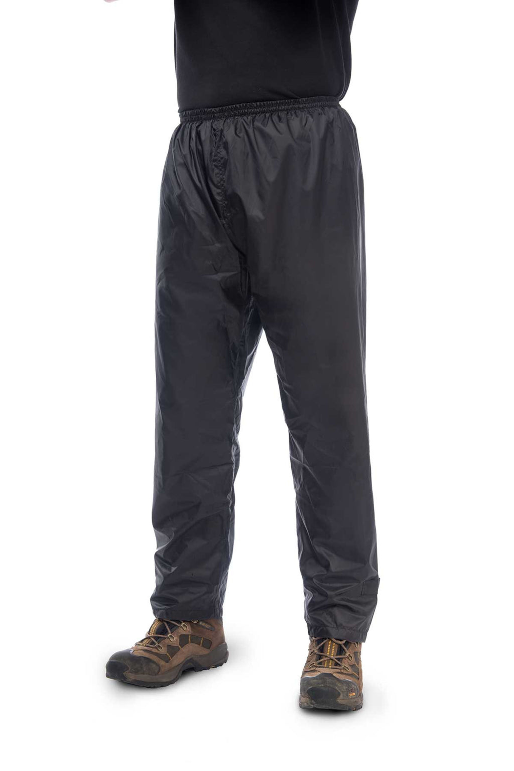 Mac In a Sac- Waterproof Trousers with Taped Seams