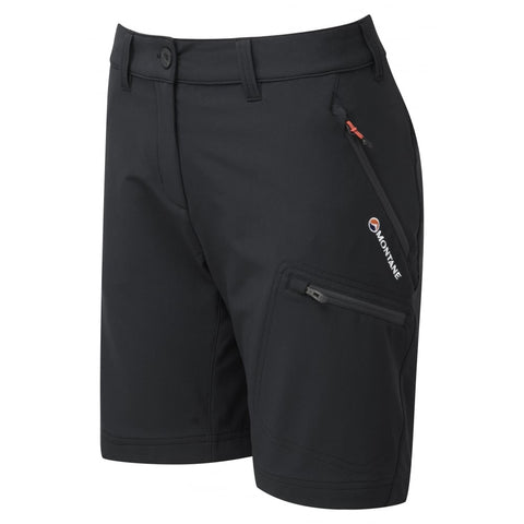 Montane - Ladies Dyno Stretch Shorts
