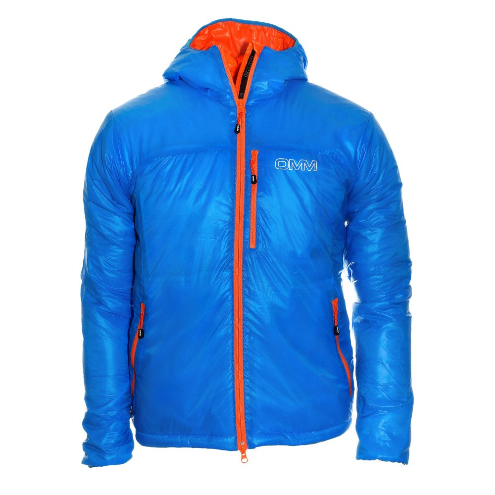 OMM - Mountain Raid Jacket Mens