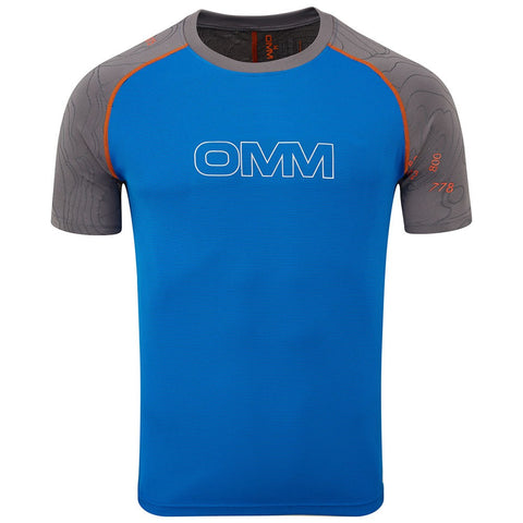 OMM - Men's Flow Tee