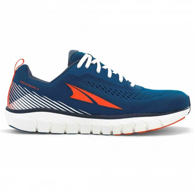 Altra - Provision 5 Men's Support Running Shoe