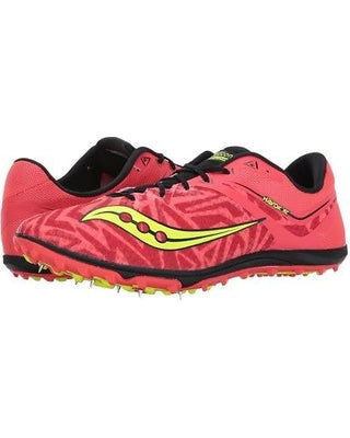 Saucony- Ladies Havok XC Spikes AW18