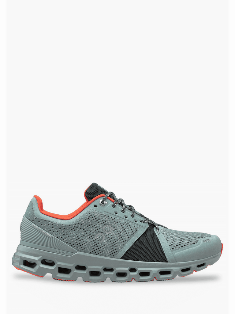 ON Cloudstratus - Men's Road Running Shoe