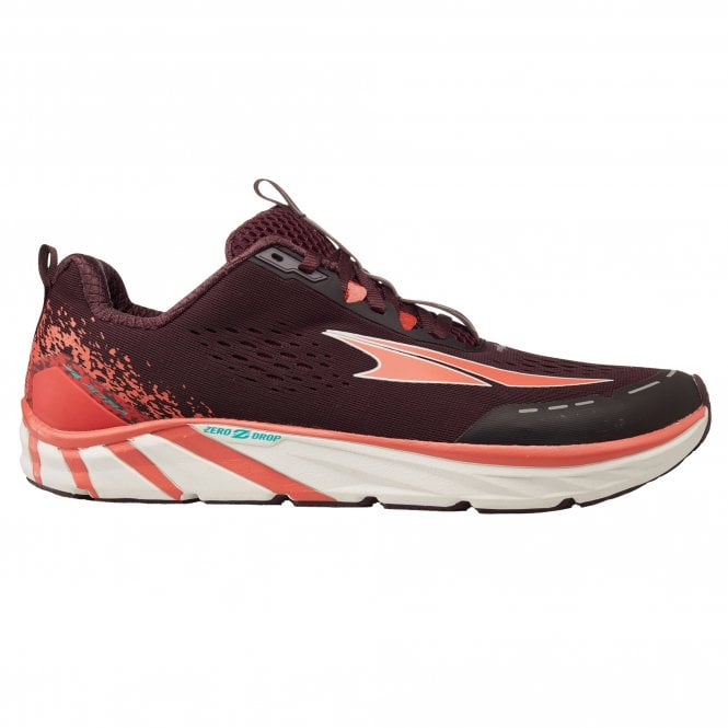 Altra - Torin 4 Plush women's Road Running Shoe