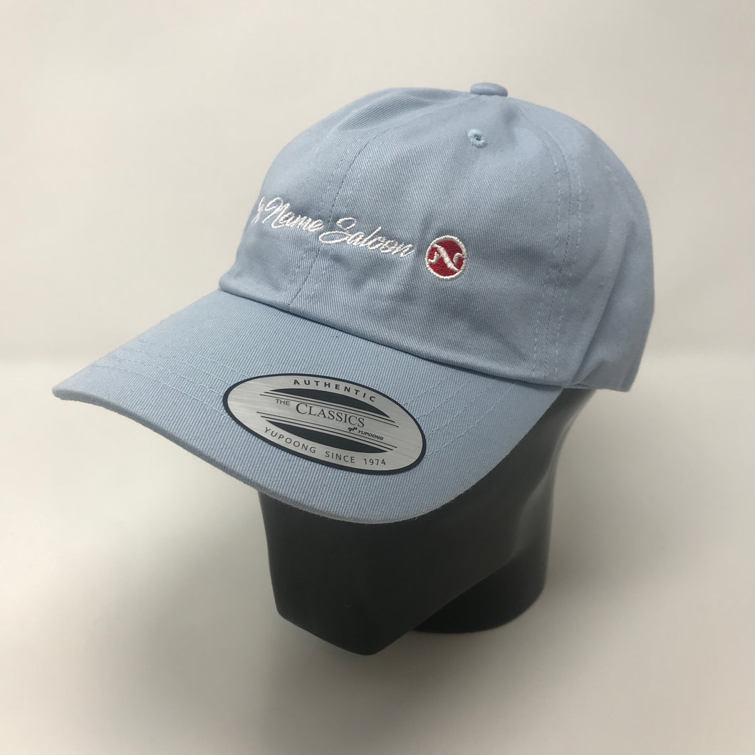 No Name Saloon Dad Hat (Mom too!!!)