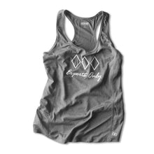 "No Name Saloon ""Experts Only"" Workout Tank - Grey"