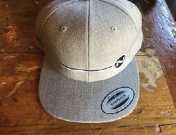 No Name Saloon Lines Hat