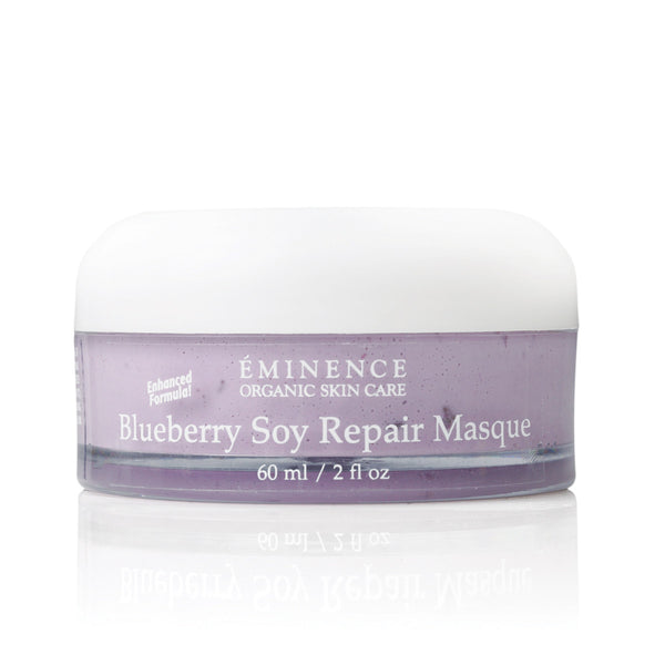 Eminence Organics Blueberry Soy Repair Masque